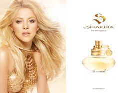 S by Shakira Poster