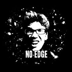 The universe has no edge, IT NEVER ENDS!!! It is constantly expanding...But if it doesn't have an edge then what is it expanding into? AAHHHHHHH NO EDGE!!!!!!!