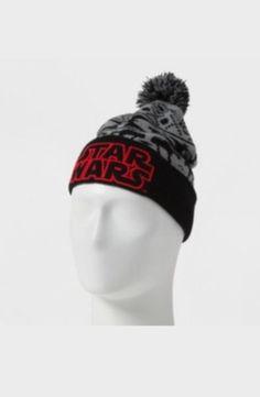 d1e8d55c4e30f Star Wars Tribal All Terrain Armored Transport Hat Black One Size 14 yrs   fashion