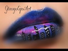 Check this makeup video out -- Skyline Lipstick Tutorial on MakeupBee