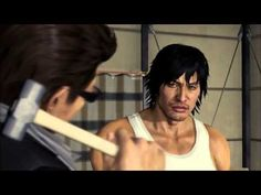 Yakuza 5 has been announced during the 2012 Tokyo Game Show. Details in our article from the provided link.