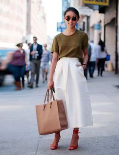 Best of New York Street Style | The Fashion Medley