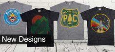PalmerCash Vintage T-Shirts - Funny T-Shirts - Graphic TShirts