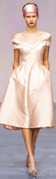 Luisa Beccaria Spring Summer 2010 Ready-To-Wear