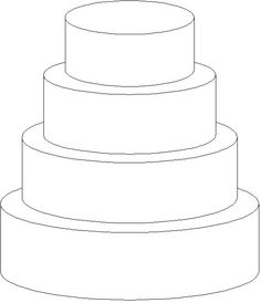 129 best cake templates images cake designs cake templates cake