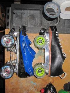Anatomy 101: skate plates
