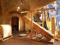 Faszination der Bühne im KulturRaum Zwinglikirche, Berlin  Eindrücke von der Ausstellung