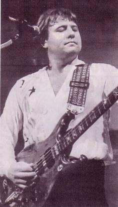 Greg Lake - Greg Lake Band with Gary Moore - 1981