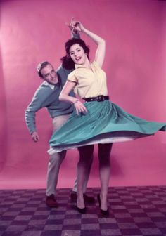 When was Britain happiest? Historians have argued about that question for years, but now a team at Warwick University claim to have cracked it. The best year in our modern history, they claim, was Shall We Dance, Lets Dance, 1950s Fashion, Fashion 2017, Tango, Lindy Hop, Swing Dancing, Boogie Woogie, Happy Dance