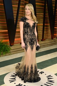 Kate Hudson - Stars at the Vanity Fair Oscar Party