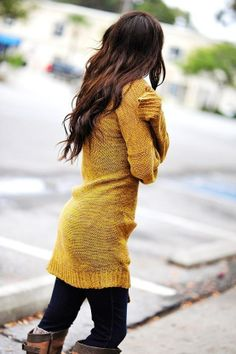 Effortless Fall Style - Click for More...