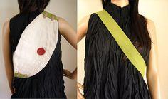The Borrowers Arrietty bag