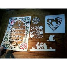 Paper Panda Introduction to Papercutting Kit (2014-15 Edition - Download Only) - Paper Panda from Paper Panda UK