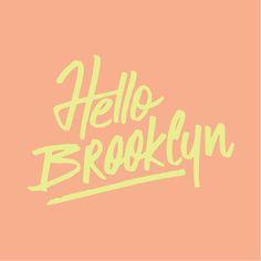 186 Best Hello Brooklyn Images On Pinterest