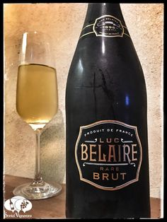 Score 89/100 Wine review, tasting notes, rating of Luc Belaire Gold Brut Sparkling , France. Description of aroma, palate, flavors. Join the experience.