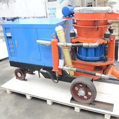 chinacoal11 xinxigongsilong@gmail.com HSP-5 Wet-mix Shotcrete Machine for Construction https://www.chinacoalintl.com/ https://m.chinacoalintl.com/ https://www.zmgkmachinery.com/ Please Be Mind:we're honest and sincere product maker and seller located in China. we provide service of enterprise's customs declaration, inspection.
