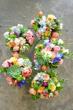 Picked from the garden bouquet Wedding Bouquets, Wedding Gowns, Wedding Flowers, David Austin Roses, Boquet, Wedding Colors, Wedding Ideas, Succulents, Floral Wreath