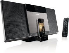 Philips DCM3060 Micro Music System - http://digitalentertainment7.co.uk/hifi-system/philips-dcm3060-micro-music-system-4/
