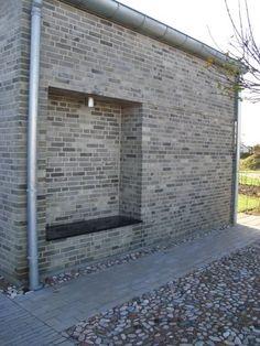 Hygge, Garage Doors, Villa, House Ideas, New Homes, Windows, Box, Outdoor Decor, Inspiration