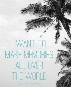 vacation travel videos lyric