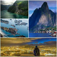 norwegen rundreise urlaubsziele rundreise norwegen traumreisen