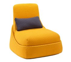 Hosu lounge chair designed by Patricia Urquiola for Coalesse