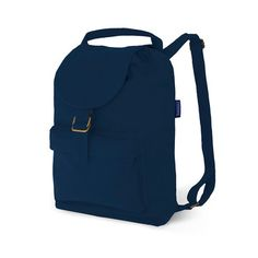 Backpack Navy, $25, now featured on Fab.