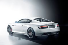 The Aston Martin is one of the most elegant grand tourer supercars available. Available in a couple or convertible The Aston Martin has it all. Porsche, Audi, Bmw, Aston Martin Cars, Aston Martin Vanquish, My Dream Car, Dream Cars, Bugatti, Jaguar