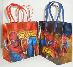 Spiderman Party Favor Goodie Small Gift Bags 12 Spider-Man,http://www.amazon.com/dp/B00AVHJPFI/ref=cm_sw_r_pi_dp_rzN7sb01XJW1MY8W