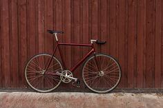 Redrum Cannondale Track!