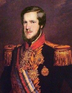 D. Pedro II o melhor dos brasileiros
