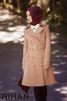 NİHAN by TUĞBA & VENN - Turkish Hijab Style