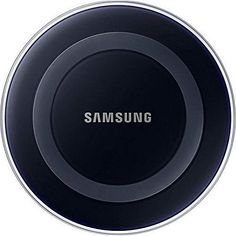 Original Samsung Wireless Charger Pad EP-PG920I for Galaxy S6, S6 Edge, and all other Qi-Certified Devices - Retail Packaging -
