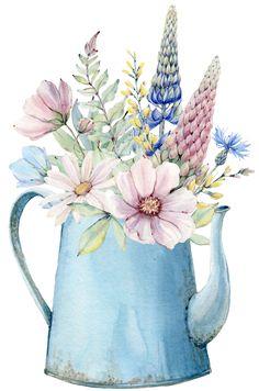 Watercolour Painting, Watercolor Flowers, Stone Painting, Painting Inspiration, Flower Art, Art Drawings, Illustration Art, Canvas Art, Artwork