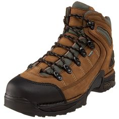 Danner Men's 453 GTX Outdoor Boot * Awesome boots. Click the image : Men's boots