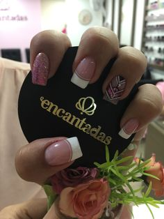 Easter Nails, Short Nails, Love Nails, Manicure And Pedicure, You Nailed It, Nail Colors, Nail Art Designs, Acrylic Nails, Finger