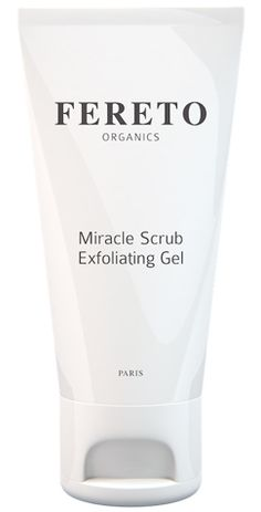 Fereto skin care miracle scrub Exfoliating Gel - Beauty Collection Shop