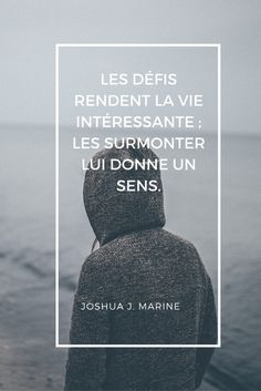 Joshua J. MARINE