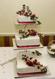 I like the cake stand