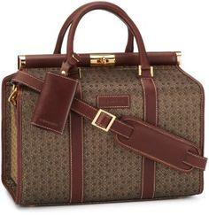"Hartmann Luggage Wings 17"" Cosmetic Case"
