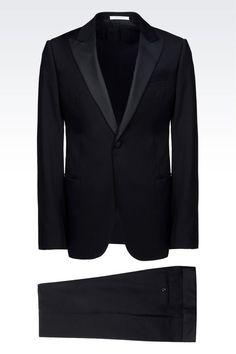 ARMANI COLLEZIONI|Suits