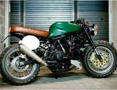 Ducati Supersport 600 1995 - Marco Artizzu