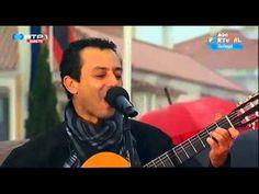 JoanMira - 5 -  O Chafariz da capelinha: Cantores D'Outrora - Video - Musica - Live