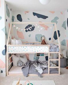 Baby Room Design, Baby Room Decor, Boy Decor, Ikea Kids Room, Kids Rooms, Boy Rooms, Ikea Toddler Room, Ikea Baby Room, Kids Room Furniture