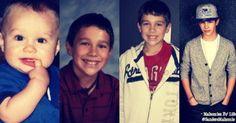 Austin Mahone through the years!