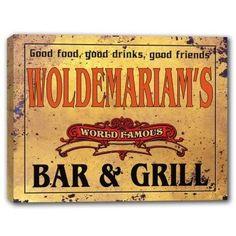 WOLDEMARIAM'S World Famous Bar & Grill Canvas Sign J Edga... https://www.amazon.com/dp/B01K3RJ2ZS/ref=cm_sw_r_pi_dp_x_SGUWybD755ZYN