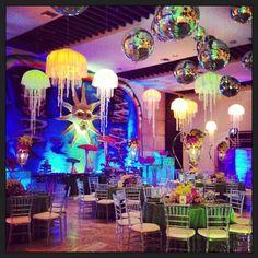 Tomorrowland #ProyectaEventos