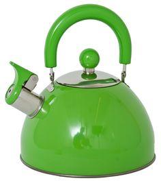 1000 images about whistling electric kettles on pinterest - Bouilloire electrique retro ...