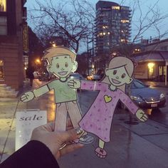 Took #omwlPlannerStanley and #omwlPlannerStephanie around #Raincouver today!!! Their first and last day here before they get sent off on their GREAT ADVENTURE to warmer places! #planner #planners #flatstanley #omwl #OnceMoreWithLove #flatstanley #travel #chainmail #penpals #plannercommunity #plannerlove #plannerlife #planneraddict #plannerstickers #Etsy #etsystickers #aroundtheworld #mail #usa #australia #Vancouver #melbourne #plannerstanley #plannerstephanie by oncemorewithloveplans