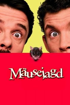 Watch MouseHunt (1997) Full Movie Online Free